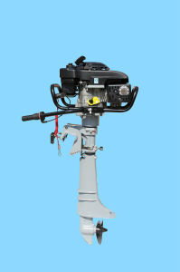 6.5 HP Gasoline Outboard Engine (OEX7) pictures & photos