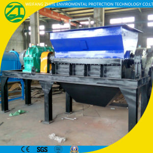 Industrial Shredder for Dead Pigs/Cows/Sheep/Animal Bone/Municipal Waste pictures & photos