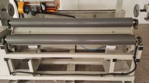 Packing Roll Machine pictures & photos
