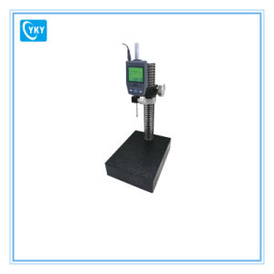 Simple Precision Thickness Checker with 0.001 mm Dial / Digital Indicator pictures & photos