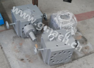 Low Temperature Required Heat-Conducting Oil Pump pictures & photos