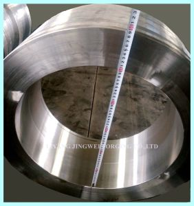 Specialised Manufacturer of Steel Forging Rings and Shafts pictures & photos