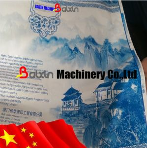 6 Colors Satellite Flexo Printing Machine High Speed New Type pictures & photos