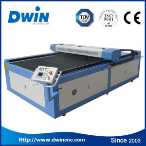 China Cheap Price 3D Mini CNC Laser Machine for Fabric pictures & photos
