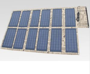 120W Solar Panel Kits/ Foldable Solar Panel Kits