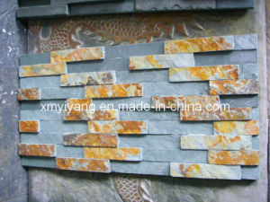 Culture Ledge Slate for Wall and Outside pictures & photos