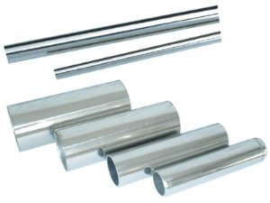 304 Polished Stainless Steel Tubes, ASTM A270 Stainless Steel Pipes