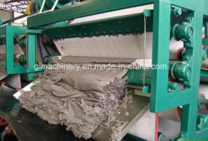Waste Water Treatment Sluge Dewatering Machine pictures & photos