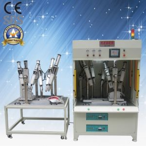 Auto Light Ultrasonic Welding Machines