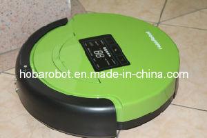 Robot Vacuum Cleaner Homeba H518