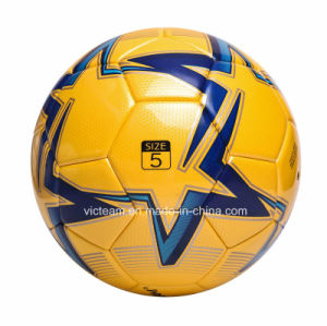 Superior Quality Sleeker Bright Colored Football pictures & photos