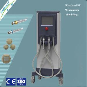 Microneedle Fractional RF Beauty Machine (MR16)