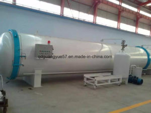 1500X10000 Electricity Steam Vulcanizing Boiler pictures & photos