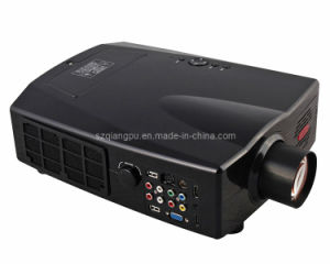 1080P Home Theater TV Projector (SV-806) pictures & photos