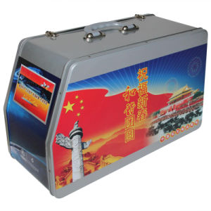 Huge Metal Storage Case Gq-036