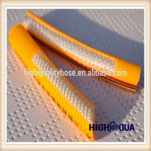 Pressure PVC Spray Hose pictures & photos