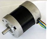 Brushless DC Motor for Cross Flow Fans pictures & photos
