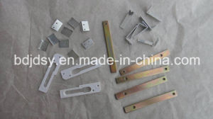 Stamping Electrical Chassis Accessories with Galvanize pictures & photos