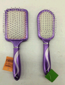 Professional Plastic Comb/Hair Brush pictures & photos