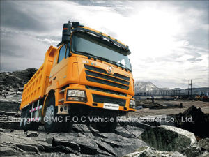 Hight Quantity Shacman 6*4 Dump Truck pictures & photos