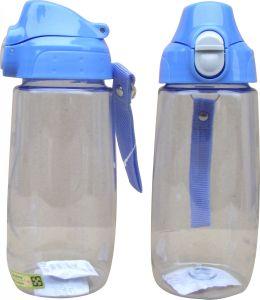 Transparent PC/Tritan Water Bottle, Sport Bottle 3-6005