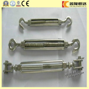 ISO9001 Standard Us Type Sail Boat Turnbuckle pictures & photos