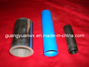 Cold Drawn Aluminum Alloy Pipe/Tube for Heat Exchanger pictures & photos