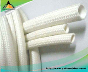 Epoxy Resin Reinforced Fiber Glass FRP Pultrusion Tube pictures & photos
