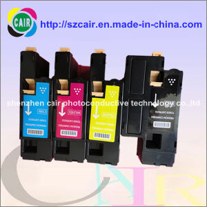 Compatible Color Toner Cartridge for Xerox Phaser 6000/6010 (106R01627/28/29/30 106R01631/32/33/34) pictures & photos
