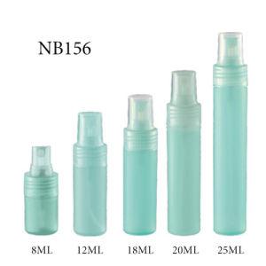 Hot! 10ml Plastic Perfume Pen Mini Perfume Bottle in Multicolored (NB156) pictures & photos