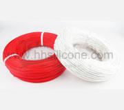 Silicone Wire UL3068