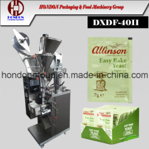 Small Sachet Powder Packing Machine (DXDF-40II) pictures & photos