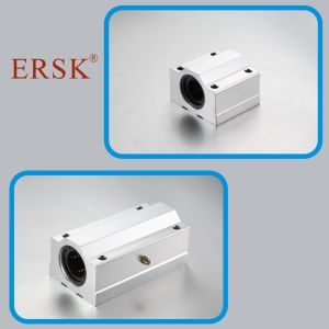 Linear Motion Systems Slide Blocks (SCUU SBRUU TBRUU) pictures & photos