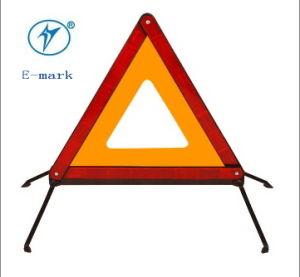 Reflective Warning Triangle (D7)