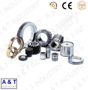 OEM Stainless Steel/ Engineering Machinery Part with Competitve Price CNC-245 pictures & photos