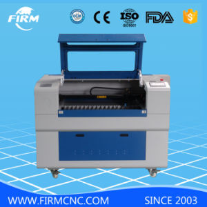 CNC Laser Engraving Machine 6090 pictures & photos