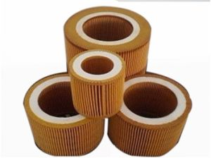Screw Air Compressor Air Filter Element for Compressor Parts pictures & photos