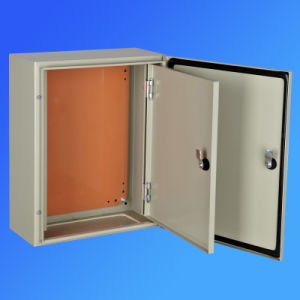 Wall Mounting Metal Enclosure (WS-JXF)