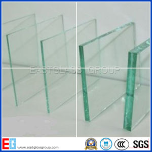 Good Quality with Better Price 2mm-19mm Clear Float Glass