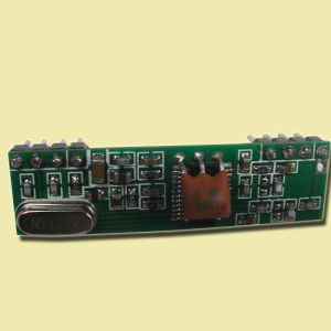 433.92MHz or 315MHz RF Receiver Module pictures & photos