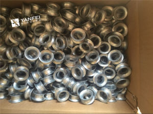 32mm Hot DIP Galvanized Wire Rope Thimble for Steel Wire Rope pictures & photos