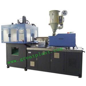 One Step Injection Stretch Blow Molding Machine (ISB800-3)
