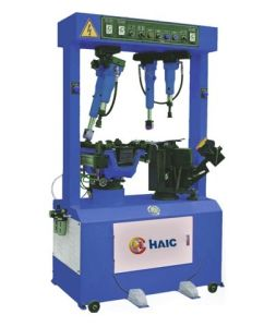Universal Wall Type Sole Pressing Machine (HC-766B)