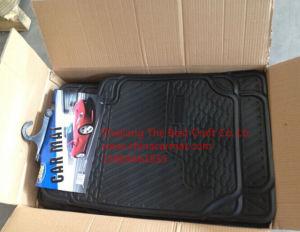 (Bt 102-86) 3PCS Rubber Mats (Client Item Number: EVO 1003N) pictures & photos