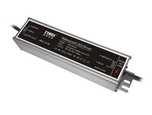 Low Ripple 50W 1050mA Waterproof LED Transformer