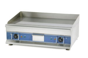 Counter Top Electric Griddle Eg750 pictures & photos