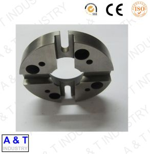 CNC Machining 0.01 Stainless Steel Parts with High Quality pictures & photos