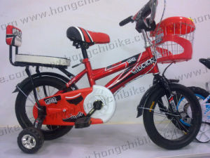 Toys Kids Bike Toy Children′s Bike (HC-KB-20840) pictures & photos
