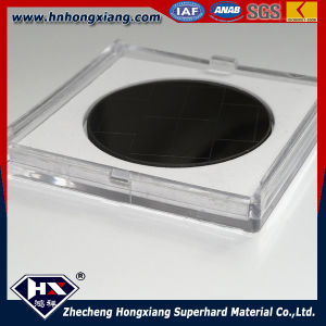 PCD Cutting Tools/PDC Round Disc pictures & photos