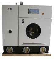Dry Cleaning Machine TC3015EA